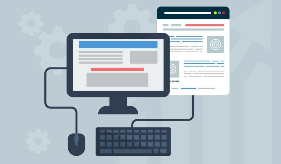 Jak pozycjonować stronę internetową typu one page?